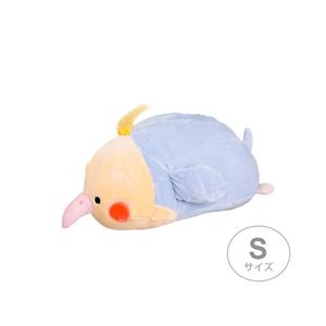 MARSHMALLOW  鸚鵡達可小抱枕