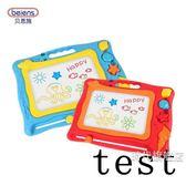 幼兒童畫畫板磁性寶寶寫字板嬰兒小黑板1-2-3歲涂鴉板玩具一件免運