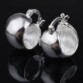 925純銀耳環 (耳針式)-精緻生日七夕情人節禮物女飾品73ao162【巴黎精品】
