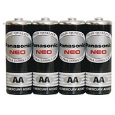 國際牌環保碳鋅3號電池(4顆裝)