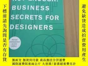 二手書博民逛書店Talent罕見Is Not Enough: Business
