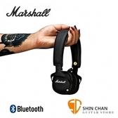 英國 Marshall Mid Bluetooth  無線藍牙耳機(經典黑)耳罩式藍芽 / 公司貨