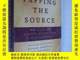 二手書博民逛書店Tapping罕見the source:using the MA