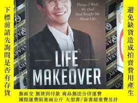 二手書博民逛書店LIFE罕見MAKEOVERY239696 Tan Choon Kiang CK BLACK CARD