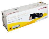 CT201263   FujiXerox 黃色碳粉匣(3K) DocuPrint C1190FS