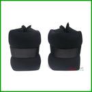 綁手沙包5磅(萊卡布料)(綁腳/護腕砂袋/重力鐵沙/台灣製/重量訓練/綁腿/沙袋/加重器)