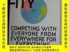 二手書博民逛書店Globality:Competing罕見with everyo