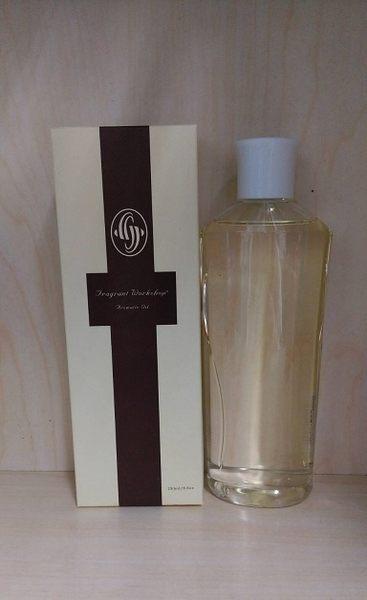 原裝進口 Fragrant Workshop 擴香花精油補充瓶250ML (罌粟麝香)