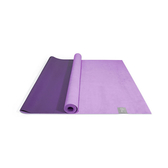 Taimat 瑜珈墊 行雲系列 1.5mm - 鳶紫色