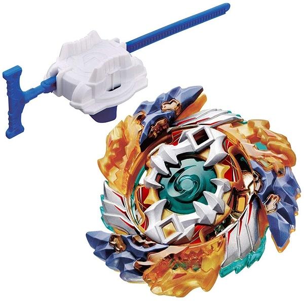 戰鬥陀螺 爆裂世代 TAKARA TOMY BURST B-122 超Z魔龍 日本正版 該該貝比日本精品 ☆
