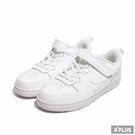 NIKE 中童 休閒鞋 COURT BOROUGH LOW 2 (PSV)-BQ5451100