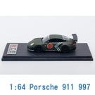 M.C.E. 1/64 模型車 Porsche 保時捷 911 997 (Zero Fighter) MCE640002B 零戰