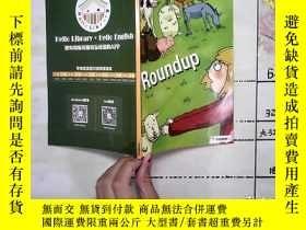 二手書博民逛書店ROUNDUP罕見.Y167972 三聯