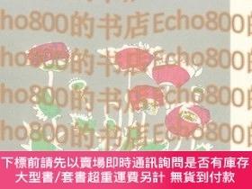 二手書博民逛書店雛罌粟(假題)Poppies罕見(tentative title)Y461087 德力冨吉郎Tokuriki