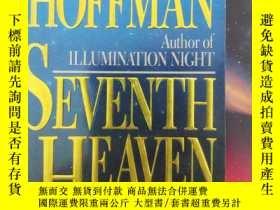 二手書博民逛書店第七天堂罕見seventh heaven(英文原版小說) BT