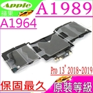 APPLE A1964 A1989 電池(原裝等級)-蘋果 Macbook Pro 13 吋,A1989 2018 Mid ~ 2019 Mid,EMC 3214,EMC 3358