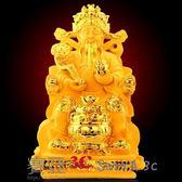 雙十二狂歡購招財神擺件 佛龕文財神爺佛像