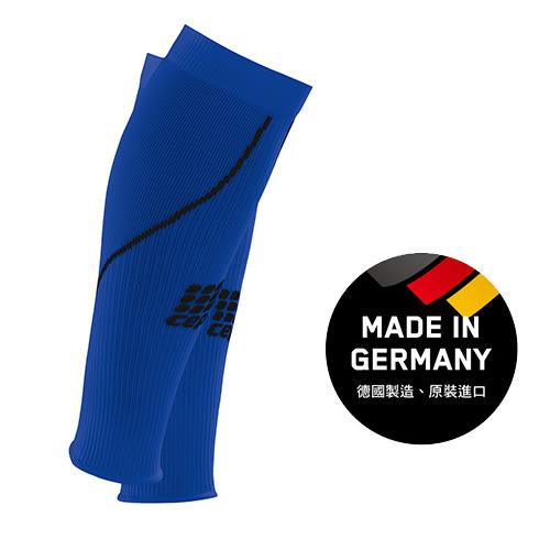 CEP 運動壓縮小腿套-藍色 ( 男 )WS5530