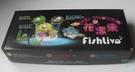 {台中水族} 台灣Fish Live-樂樂魚【花漾燈 LED夾燈 5W】蘋果綠(熱帶光)-特價