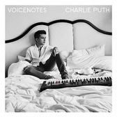 CP查理 聲情記事 CD Charlie Puth Voicenotes 免運 (購潮8)