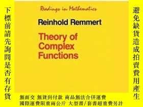 二手書博民逛書店Theory罕見Of Complex Functions (graduate Texts In Mathemati