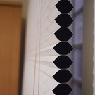 Vali無紡蜂巢簾-全遮光、一般上收/循環拉繩 風琴簾/節能隔熱/窗簾/台灣製MIT【MSBT 幔室布緹】