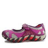 Merrell Waterpro Pandi ML24602 女鞋 運動 水路 戶外 休閒 登山 越野 排水 桃紅 灰