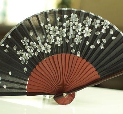 小扇 櫻花