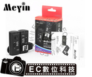 【EC數位】VF-901 TX+RX for Canon F-901 無線引閃器 立福公司
