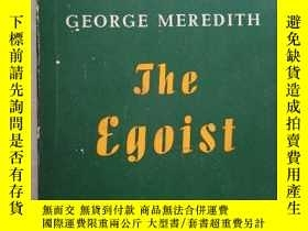 二手書博民逛書店【民國版】zephyr罕見books--GEORGE MERED