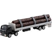 Tomica多美小汽車 No.125 五十鈴Giga木材卡車