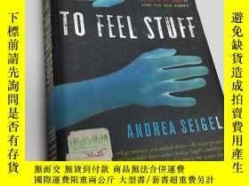 二手書博民逛書店To罕見Feel StuffY179641 Andrea Sei