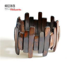 彰顯個性的骨手排 藏飾手鏈