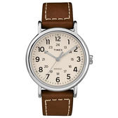 TIMEX 天美時 手錶(TXTW2R42400) Weekender系列