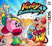 3DS 星之卡比 戰鬥豪華版!(美版代購)
