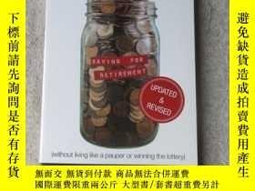 二手書博民逛書店Saving罕見for Retirement (Without