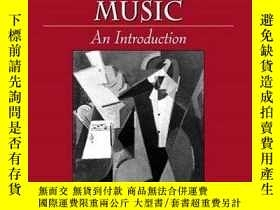 二手書博民逛書店Twentieth罕見Century MusicY255562 Salzman, Eric Prentice