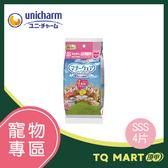 Unicharm Pet 禮貌帶體驗包女用 SSS/4片入【TQ MART】