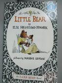 【書寶二手書T8/原文小說_HMJ】Little Bear_Minarik, Else Holmelund/ Senda