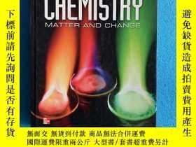 二手書博民逛書店Glencoe罕見Chemistry: Matter And ChangeY261601 Thandi But