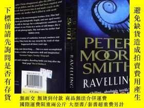 二手書博民逛書店罕見RAVELLING6583 Peter Moore Smit