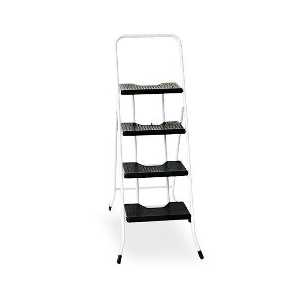 四層 折疊梯 摺疊梯 梯子 馬椅梯 A字梯【R0051】四層折疊家用梯/樓梯椅 MIT台灣製 收納專科