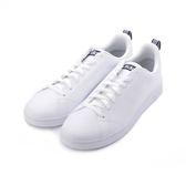 ADIDAS ADVANTAGE CLEAN VS 復古網球鞋 白藍 F99252 男鞋 鞋全家福