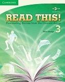 二手書《Read This! Level 3 Student s Book: Fascinating Stories from the Content Areas》 R2Y ISBN:9780521747936
