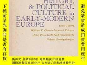 二手書博民逛書店National罕見Consciousness, History, And Political Culture I