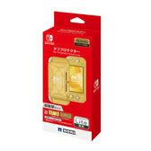 [哈GAME族]免運費 可刷卡 NS Lite HORI NS2-054 外TPU+內PC硬質保護殼 主機保護殼 9月底發售