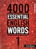 4000 Essential English Words 1 2/e (with Code)