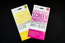 【Mars】3H 透明高清 InFocus 防刮螢幕保護貼 單面 提供多型號