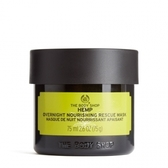 【THE BODY SHOP】大麻籽密集修護面膜75ml