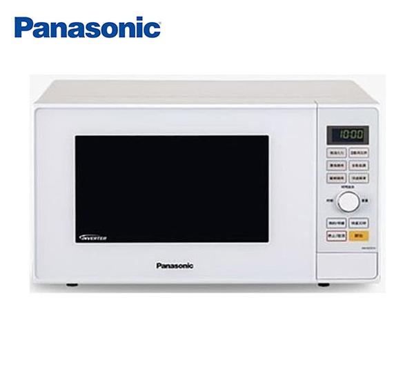 Panasonic 國際牌 23公升 燒烤變頻微波爐 NN-GD37H